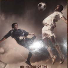Coleccionismo deportivo: THE HISTORY OF THE ENGLISH FOOTBALL LEAGUE 1888-1930. Lote 163458794