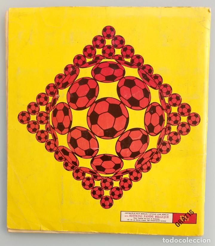 Coleccionismo deportivo: ALBUM PANINI. - FOOTBALL 79 - # - Foto 2 - 165204218