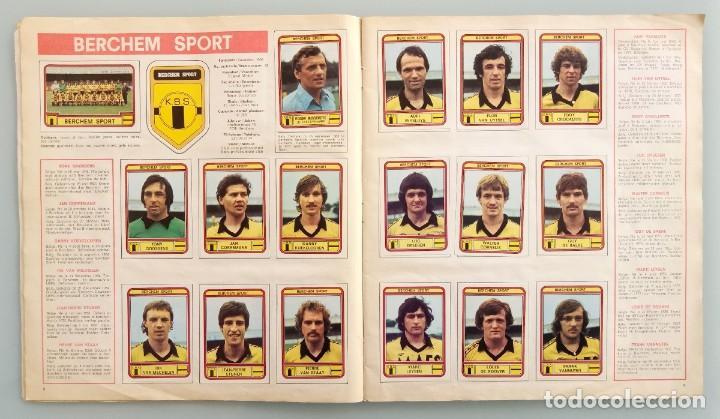 Coleccionismo deportivo: ALBUM PANINI. - FOOTBALL 79 - # - Foto 5 - 165204218
