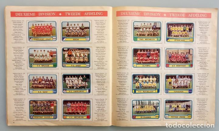 Coleccionismo deportivo: ALBUM PANINI. - FOOTBALL 79 - # - Foto 8 - 165204218