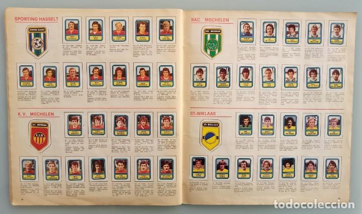 Coleccionismo deportivo: ALBUM PANINI. - FOOTBALL 79 - # - Foto 9 - 165204218