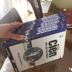 Coleccionismo deportivo: LOTE LIBROS REAL MADRID CF. DIARIO AS. 11 LIBROS.. Lote 165745170