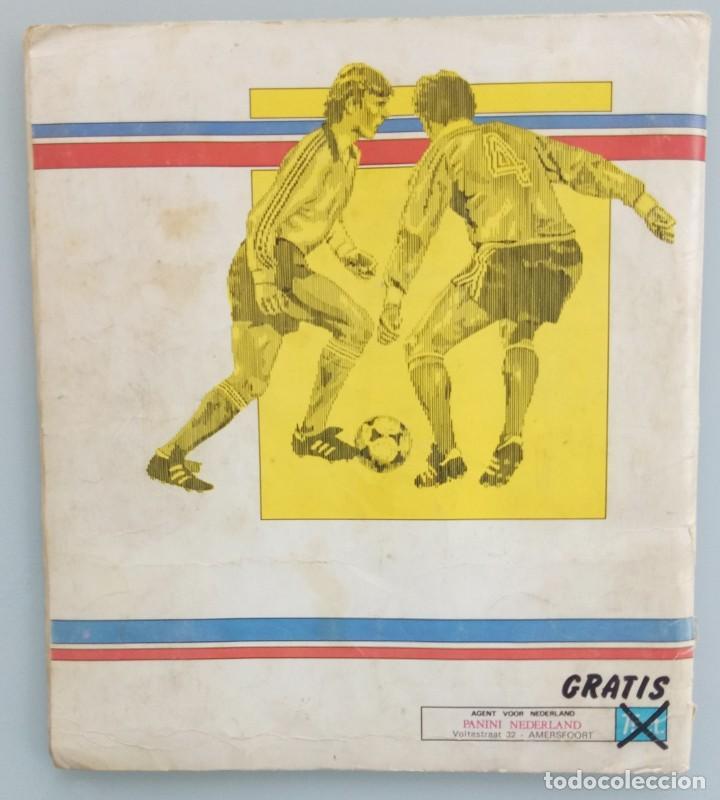 Coleccionismo deportivo: ALBUM PANINI. - VOETBAL 83 - # - Foto 2 - 166002622