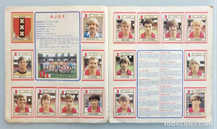 Coleccionismo deportivo: ALBUM PANINI. - VOETBAL 83 - # - Foto 5 - 166002622