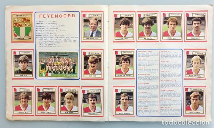 Coleccionismo deportivo: ALBUM PANINI. - VOETBAL 83 - # - Foto 7 - 166002622