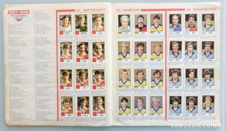 Coleccionismo deportivo: ALBUM PANINI. - VOETBAL 83 - # - Foto 9 - 166002622