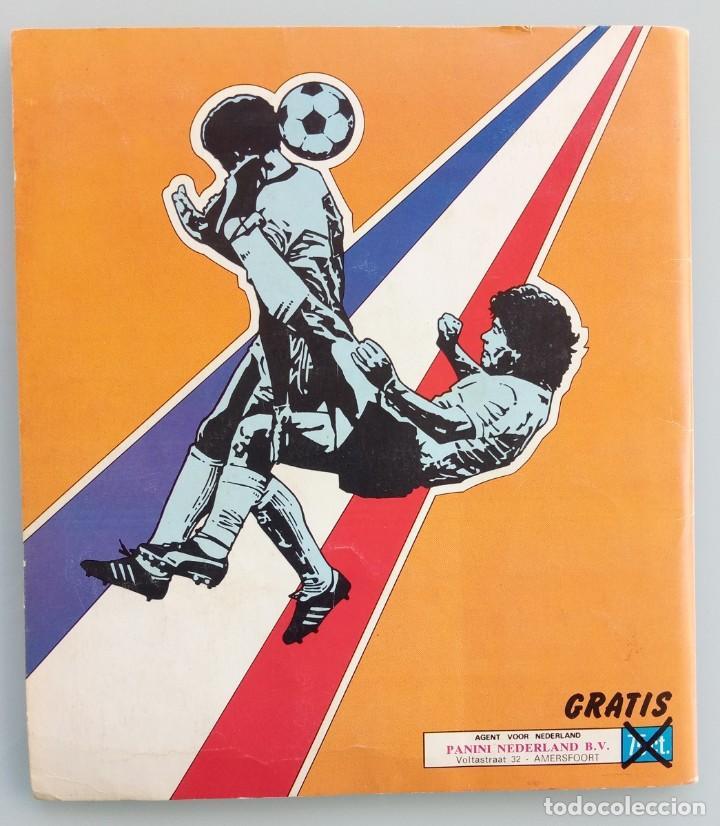Coleccionismo deportivo: ALBUM PANINI. - VOETBAL 84 - # - Foto 2 - 166003018