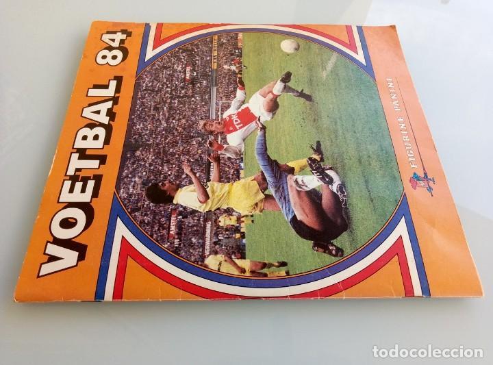 Coleccionismo deportivo: ALBUM PANINI. - VOETBAL 84 - # - Foto 3 - 166003018