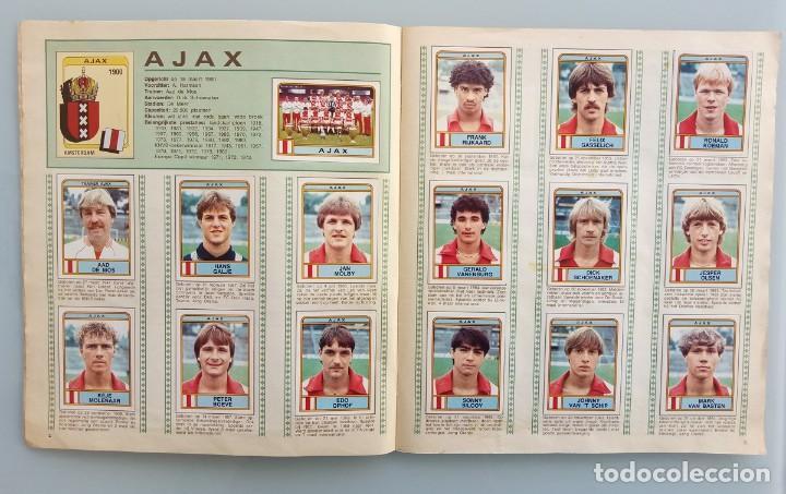 Coleccionismo deportivo: ALBUM PANINI. - VOETBAL 84 - # - Foto 5 - 166003018