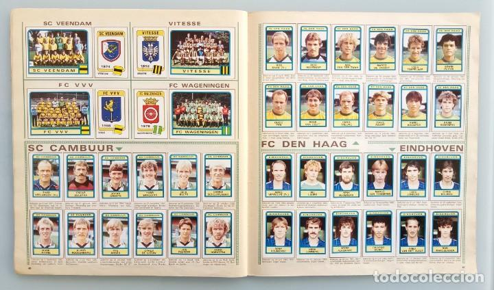 Coleccionismo deportivo: ALBUM PANINI. - VOETBAL 84 - # - Foto 8 - 166003018