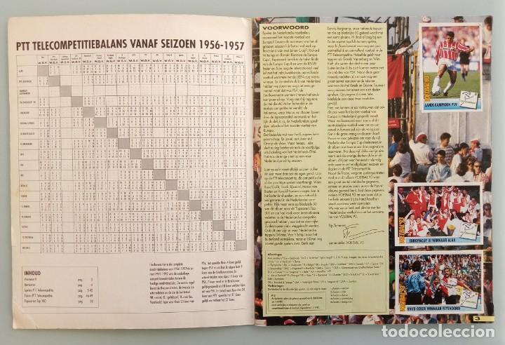 Coleccionismo deportivo: ALBUM PANINI. - VOETBAL 93 - # - Foto 5 - 166007510