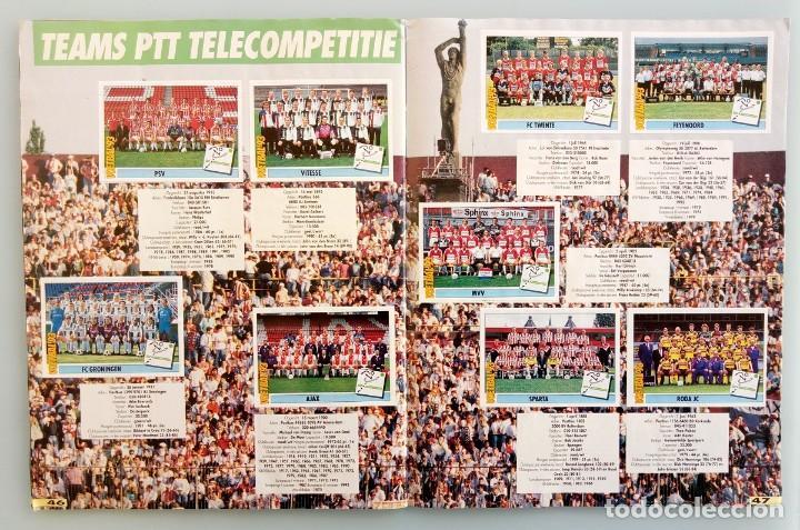 Coleccionismo deportivo: ALBUM PANINI. - VOETBAL 93 - # - Foto 8 - 166007510