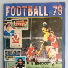 Coleccionismo deportivo: ALBUM PANINI. - FOOTBALL 79 - #. Lote 166097194