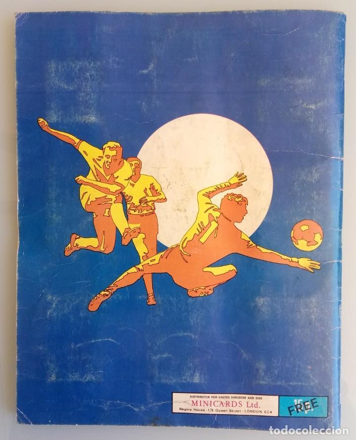 Coleccionismo deportivo: ALBUM PANINI. - FOOTBALL 79 - # - Foto 2 - 166097194