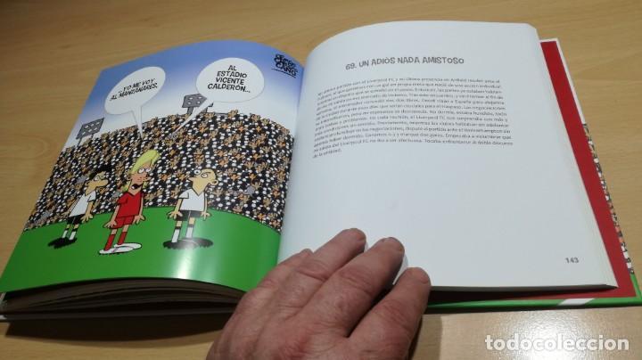Coleccionismo deportivo: FERNANDO TORRES - EL NIÑO/ BIOGRAFIA OFICIAL/ JORGE CRSPO CANO/ LIBROS CUPULA/ F401 - Foto 13 - 166231414