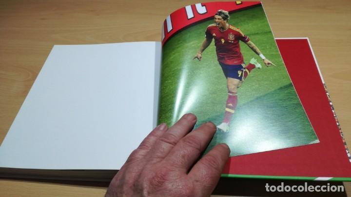 Coleccionismo deportivo: FERNANDO TORRES - EL NIÑO/ BIOGRAFIA OFICIAL/ JORGE CRSPO CANO/ LIBROS CUPULA/ F401 - Foto 16 - 166231414