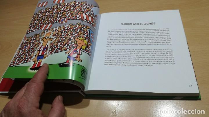 Coleccionismo deportivo: FERNANDO TORRES - EL NIÑO/ BIOGRAFIA OFICIAL/ JORGE CRSPO CANO/ LIBROS CUPULA/ F401 - Foto 10 - 166231466