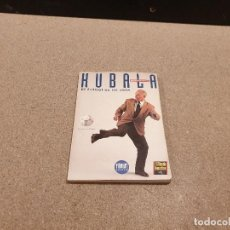 Coleccionismo deportivo: KUBALA....EL FUTBOL ES MI VIDA.....JUAN JOSE CASTILLO.....1993.... Lote 167033256