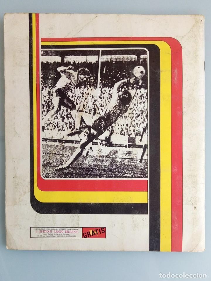 Coleccionismo deportivo: ALBUM PANINI. - FOOTBALL 80 - # - Foto 2 - 167547060