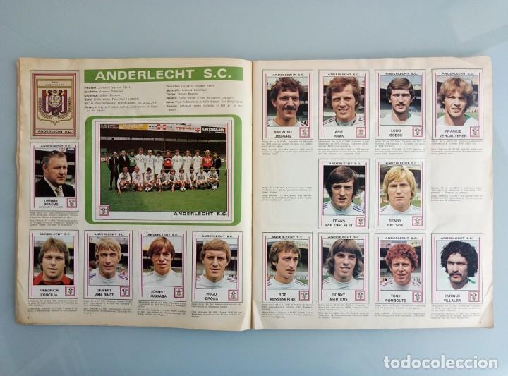 Coleccionismo deportivo: ALBUM PANINI. - FOOTBALL 80 - # - Foto 6 - 167547060