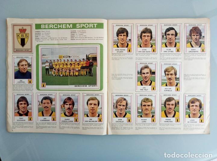 Coleccionismo deportivo: ALBUM PANINI. - FOOTBALL 80 - # - Foto 7 - 167547060