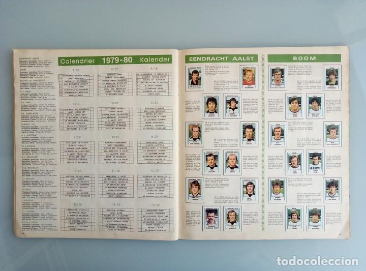 Coleccionismo deportivo: ALBUM PANINI. - FOOTBALL 80 - # - Foto 9 - 167547060