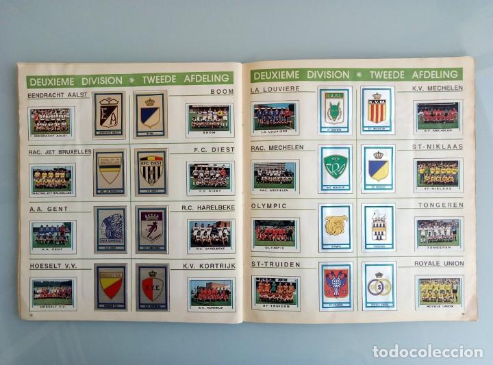Coleccionismo deportivo: ALBUM PANINI. - FOOTBALL 80 - # - Foto 10 - 167547060