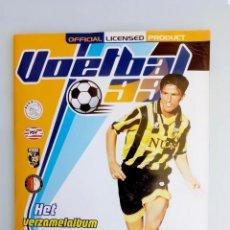 Coleccionismo deportivo: ALBUM PANINI. - VOETBAL 99 - #. Lote 167626928