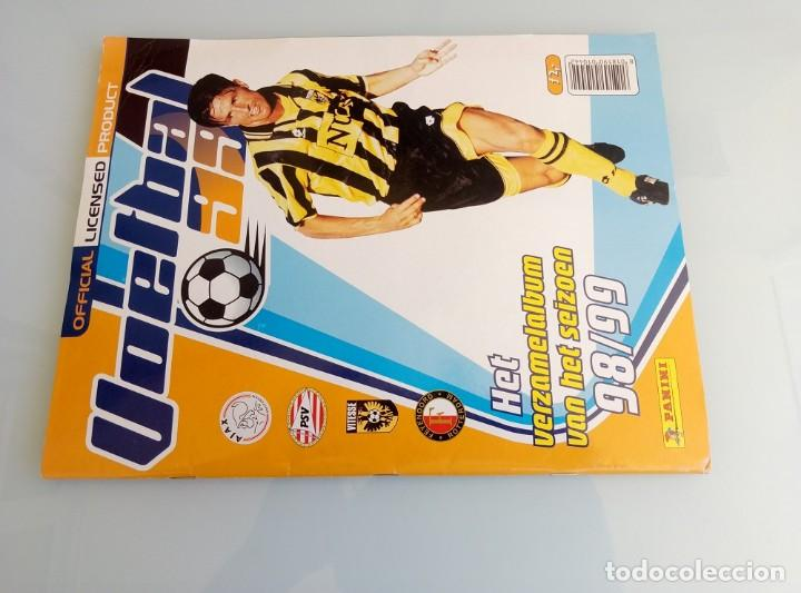 Coleccionismo deportivo: ALBUM PANINI. - VOETBAL 99 - # - Foto 3 - 167626928