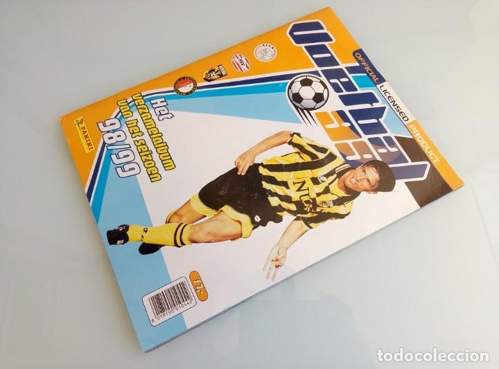 Coleccionismo deportivo: ALBUM PANINI. - VOETBAL 99 - # - Foto 4 - 167626928