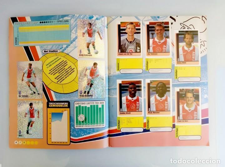 Coleccionismo deportivo: ALBUM PANINI. - VOETBAL 99 - # - Foto 5 - 167626928