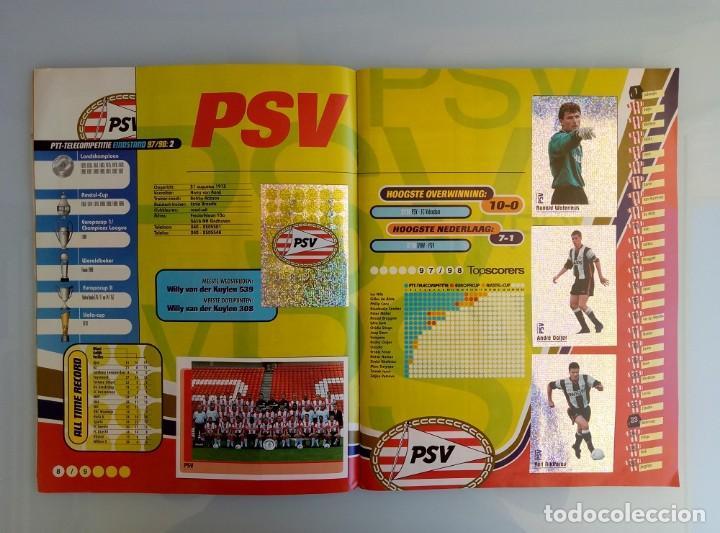 Coleccionismo deportivo: ALBUM PANINI. - VOETBAL 99 - # - Foto 6 - 167626928