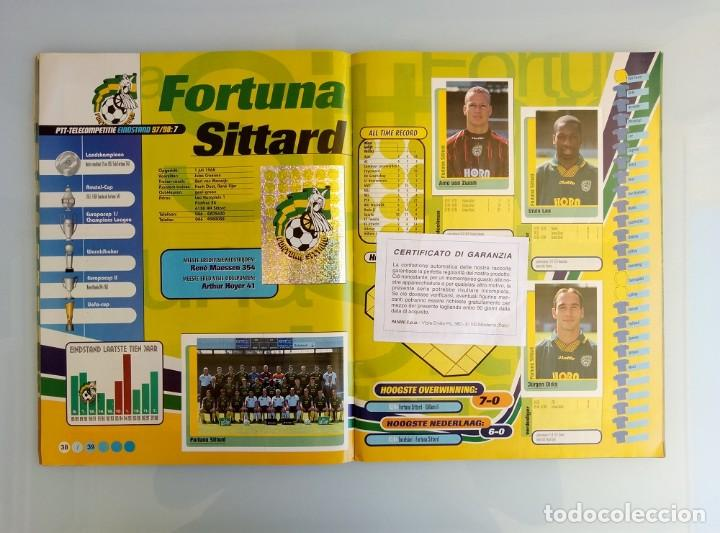 Coleccionismo deportivo: ALBUM PANINI. - VOETBAL 99 - # - Foto 7 - 167626928