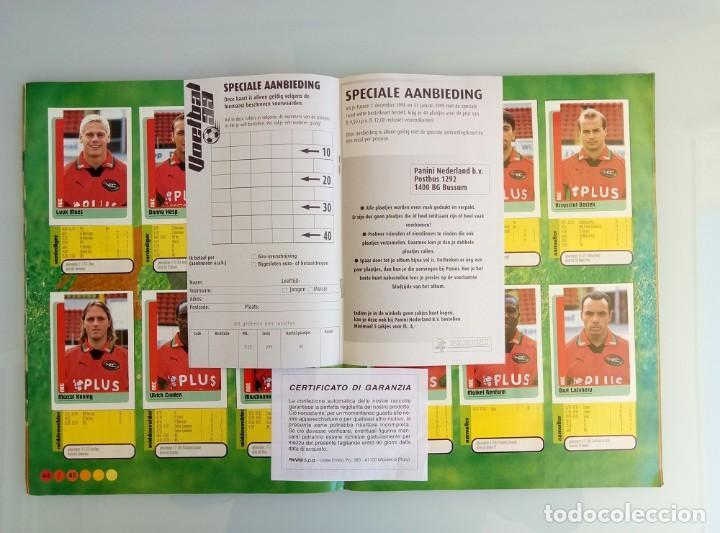 Coleccionismo deportivo: ALBUM PANINI. - VOETBAL 99 - # - Foto 8 - 167626928