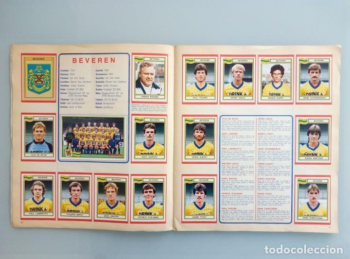 Coleccionismo deportivo: ALBUM PANINI. - FOOTBALL 84 - # - Foto 4 - 167632116