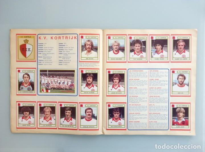 Coleccionismo deportivo: ALBUM PANINI. - FOOTBALL 84 - # - Foto 5 - 167632116