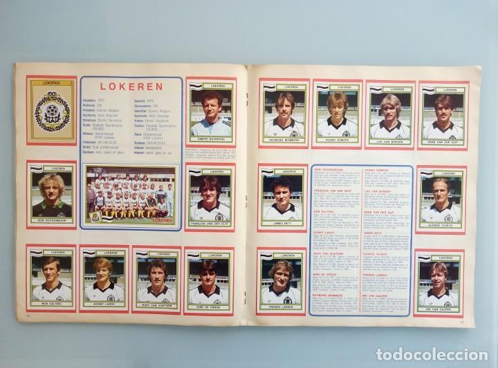Coleccionismo deportivo: ALBUM PANINI. - FOOTBALL 84 - # - Foto 6 - 167632116