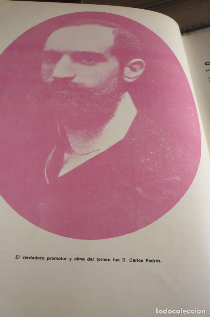 Coleccionismo deportivo: HISTORIA DEL CAMPEONATO NACIONAL DE COPA. COMPLETA. DOS TOMOS - Foto 3 - 168374784