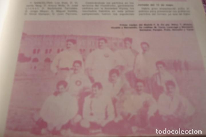 Coleccionismo deportivo: HISTORIA DEL CAMPEONATO NACIONAL DE COPA. COMPLETA. DOS TOMOS - Foto 4 - 168374784