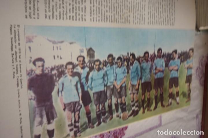 Coleccionismo deportivo: HISTORIA DEL CAMPEONATO NACIONAL DE COPA. COMPLETA. DOS TOMOS - Foto 8 - 168374784