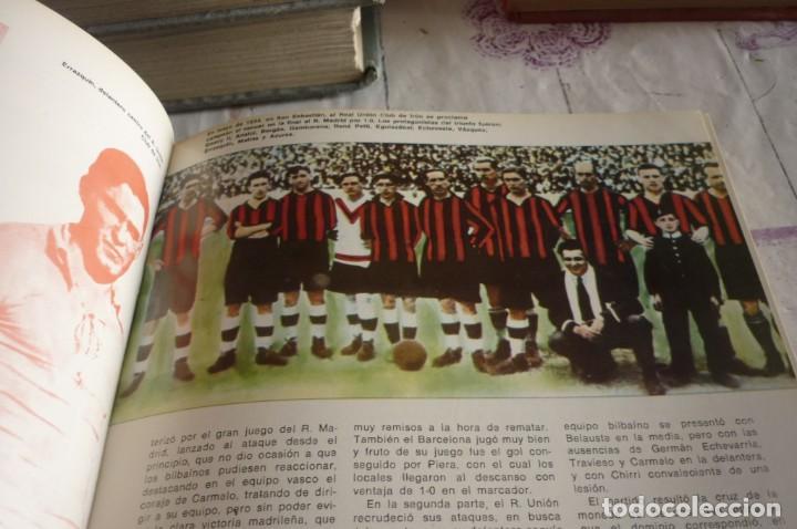 Coleccionismo deportivo: HISTORIA DEL CAMPEONATO NACIONAL DE COPA. COMPLETA. DOS TOMOS - Foto 9 - 168374784