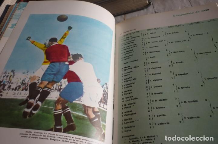 Coleccionismo deportivo: HISTORIA DEL CAMPEONATO NACIONAL DE COPA. COMPLETA. DOS TOMOS - Foto 13 - 168374784