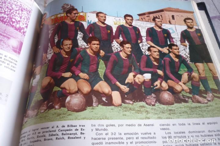 Coleccionismo deportivo: HISTORIA DEL CAMPEONATO NACIONAL DE COPA. COMPLETA. DOS TOMOS - Foto 14 - 168374784