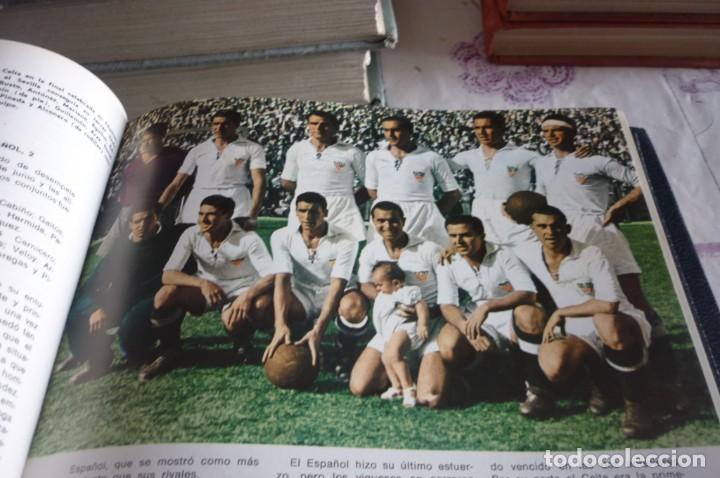 Coleccionismo deportivo: HISTORIA DEL CAMPEONATO NACIONAL DE COPA. COMPLETA. DOS TOMOS - Foto 18 - 168374784
