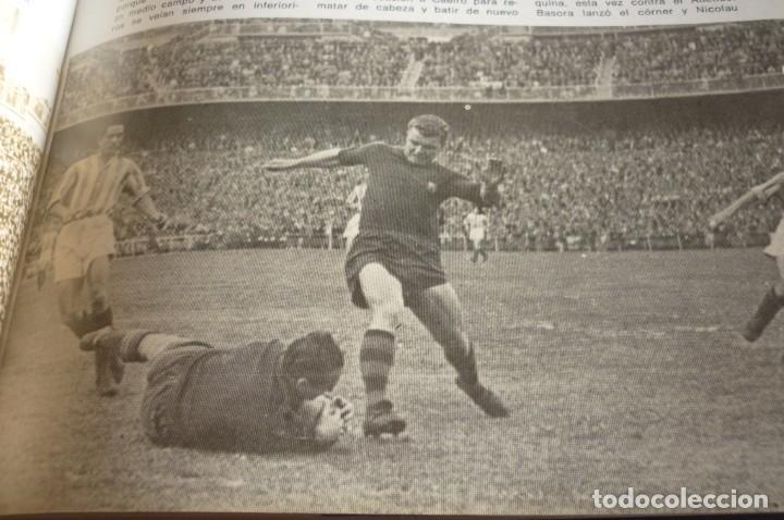 Coleccionismo deportivo: HISTORIA DEL CAMPEONATO NACIONAL DE COPA. COMPLETA. DOS TOMOS - Foto 20 - 168374784