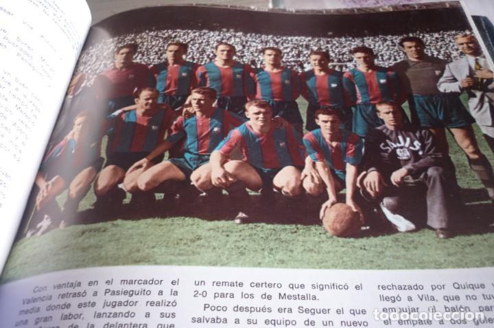 Coleccionismo deportivo: HISTORIA DEL CAMPEONATO NACIONAL DE COPA. COMPLETA. DOS TOMOS - Foto 21 - 168374784