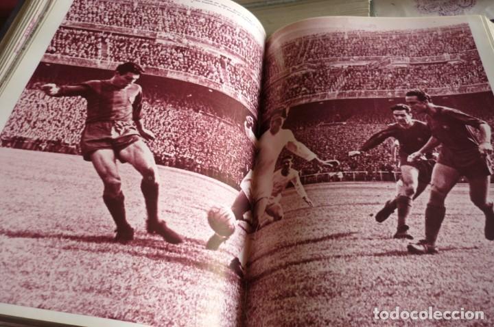 Coleccionismo deportivo: HISTORIA DEL CAMPEONATO NACIONAL DE COPA. COMPLETA. DOS TOMOS - Foto 23 - 168374784