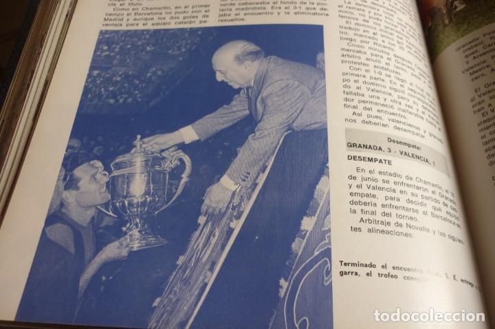 Coleccionismo deportivo: HISTORIA DEL CAMPEONATO NACIONAL DE COPA. COMPLETA. DOS TOMOS - Foto 24 - 168374784