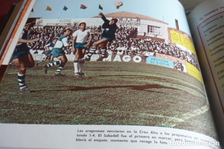 Coleccionismo deportivo: HISTORIA DEL CAMPEONATO NACIONAL DE COPA. COMPLETA. DOS TOMOS - Foto 25 - 168374784