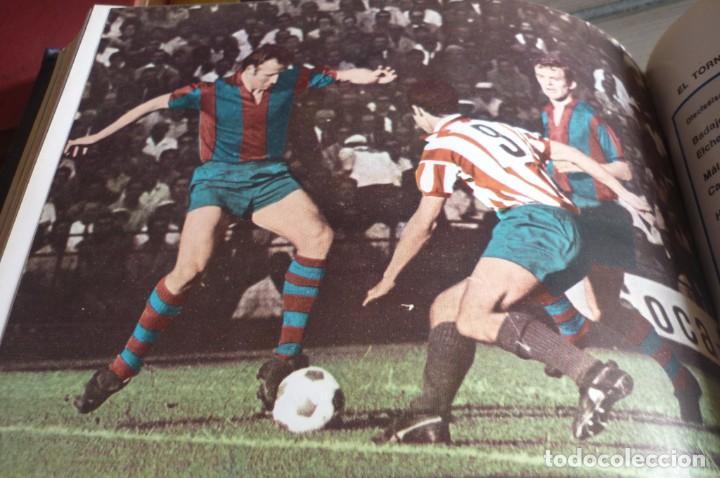 Coleccionismo deportivo: HISTORIA DEL CAMPEONATO NACIONAL DE COPA. COMPLETA. DOS TOMOS - Foto 27 - 168374784